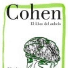 Libros: LIBRO DEL ANHELO LUMEN. Lote 101336062