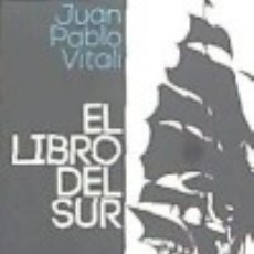 Livros: EL LIBRO DEL SUR EDITORIAL EAS. Lote 70663434