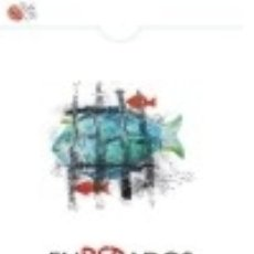 Libros: ENREDADOS. TALLER DE MICRORRELATOS DEL I.E.S. TAMUJAL DE AROYO DE SAN SERVÁN EDICIONES BAILE DEL SOL. Lote 86782696