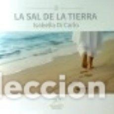 Libros: LA SAL DE LA TIERRA ANAHATA EDICIONES. Lote 70815409