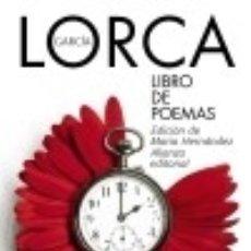 Libros: LIBRO DE POEMAS. Lote 70906563