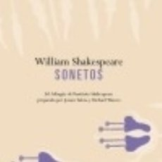 Libros: SONETOS CATEDRA EDICIONES. Lote 70837163