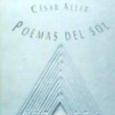 Libros: POEMAS DEL SOL HUERGA Y FIERRO EDITORES, S.L.. Lote 70717397