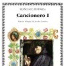 books - Cancionero, I - 70840875
