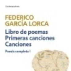 books - Poesía completa I - 70616293