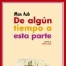 books - De algún tiempo a esta parte - 131698869