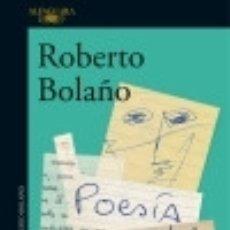 Libros: POESIA REUNIDA. Lote 133606625
