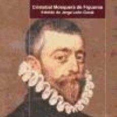 Libros - Poesías completas de Cristóbal Mosquera de Figueroa - 139182126