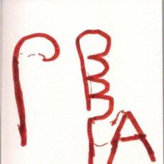 Libros: [KATALOGOS] MOLINER / BERICAT / LALINDE / MALLADA (STI EDICIONES, 2018). Lote 143741738