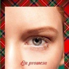 Libros: LA PROMESA LIBRO 1 LOS PRIMEROS AÑOS - POEMAS. Lote 52599863