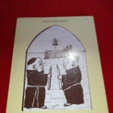 Libros: LA AGONÍA DE UN REY JOAQUÍN MÁS NIEVES 1984 ORIHUELA. Lote 152798536
