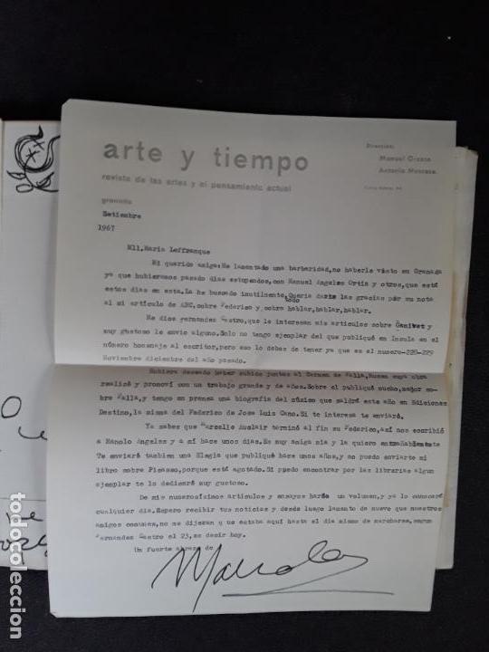 Libros: (Poesía) Orozco Manuel. Elegía a un amigo. - Foto 4 - 155651254