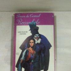 books - PONSON DU CERRAIL, RECAMBOLE - 158120188
