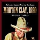 Libros: MORTON CLAY, 1880. Lote 160104309