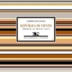 books - República de viento - 162704501