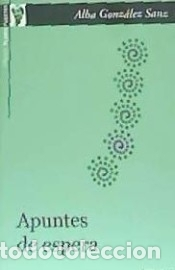 APUNTES DE ESPERA, PREMIO GLORIA FUERTES 2010 (Libros Nuevos - Literatura - Poesía)