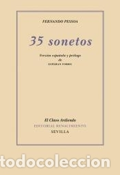 35 SONETOS (Libros Nuevos - Literatura - Poesía)