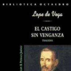 Libros: EL CASTIGO SIN VENGANZA. Lote 168087696