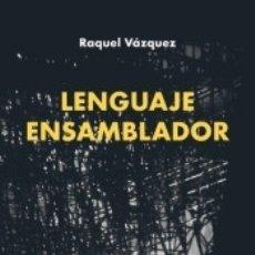Libros: LENGUAJE ENSAMBLADOR. Lote 168152702