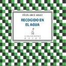 Libros: RECOGIDA EN EL AGUA. Lote 168911198