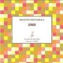 Libros: UNO. Lote 168911621