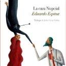 Libros: LA CAZA NUPCIAL. Lote 168911633