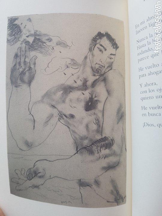 Libros: Libro J. J. Benitez A solas con la mar con 59 ilustraciones de Diego Gadir - Foto 4 - 172905500