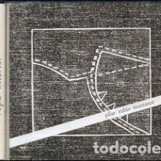 Libros: ROPA INTERIOR. PILAR RUBIO MONTANER (EL GATO GRIS. COLECCIÓN COMPACTOS) AGOTADO. Lote 173873734