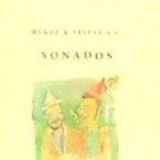 Libros: SONADOS. Lote 178765860