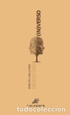 (IN)VERSO (SERGIO ARLANDIS) CALAMBUR 2017 (Libros Nuevos - Literatura - Poesía)