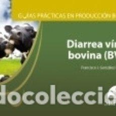 Libros: GUÍAS PRÁCTICAS EN PRODUCCIÓN BOVINA. BVD. Lote 182976150