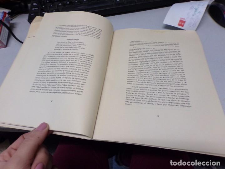 Libros: jardin espiritual - Julio Gay - Foto 3 - 191869860