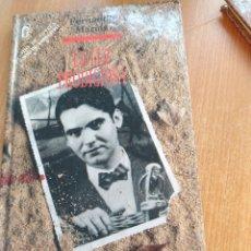 Libros: LA LUZ PRODIGIOSA. Lote 194492888