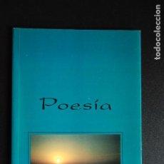 Libros: 5. RICARDO ALBERTO PINTO MORÁN - POESÍA - LA POBLA DE SEGUR, 1996. Lote 198324951