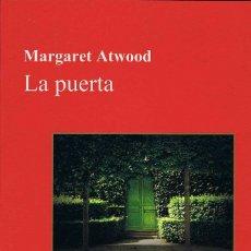 Libros: LA PUERTA - MARGARET ATWOOD. Lote 202504688