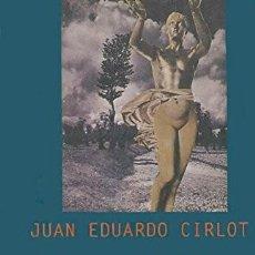 Libros: EN LA LLAMA. POESIA (1943-1959) CIRLOT LAPORTA, JUAN-EDUARDO EDICIONES SIRUELA, S.A., 2005. CONDIC. Lote 206334576