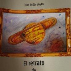 Libros: EL RETRATO DE MI ESPEJO. Lote 207672601
