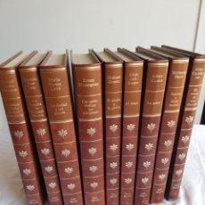 Libros: LITERATUA CONTEMPORÁNEA. Lote 208578323