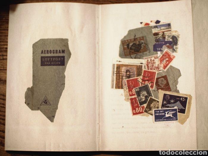 Libros: Nox Anne carson libro objeto raro coleccionista poesia - Foto 3 - 209181516