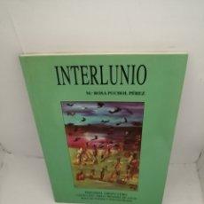 Libros: INTERLUNIO. Lote 210076417