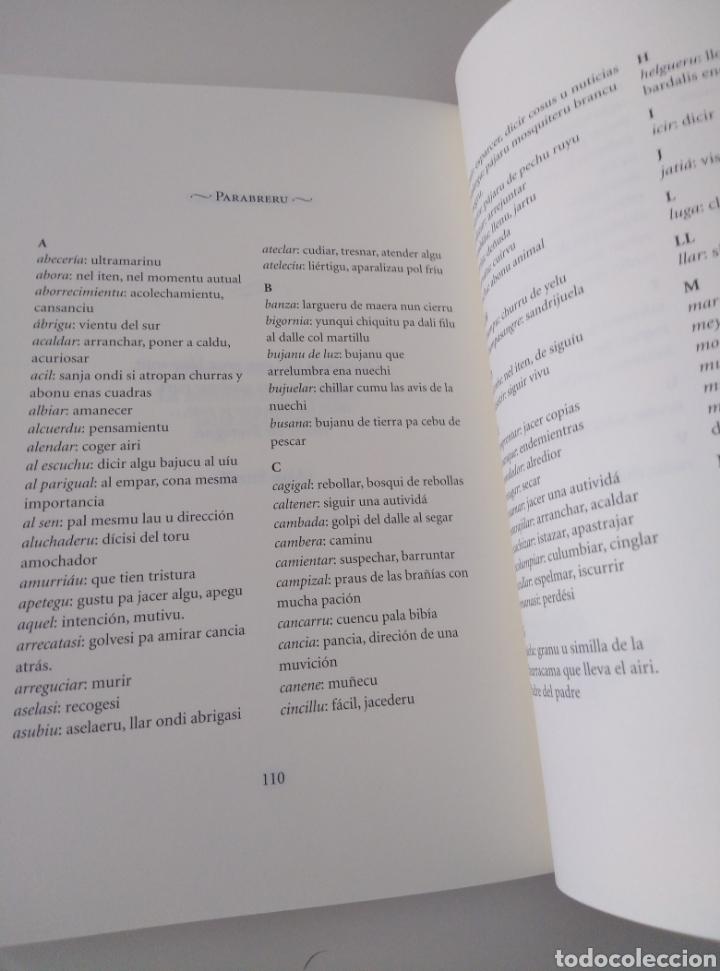"""Libros: Libro en Cantabro. """"Cancia La Cabaña Vividora"""". - Foto 5 - 210573438"""