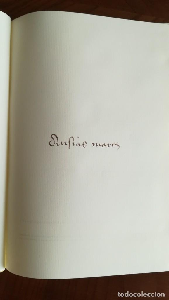 Libros: Las obras del famosísimo filósofo Ausiàs March - Foto 7 - 213637248