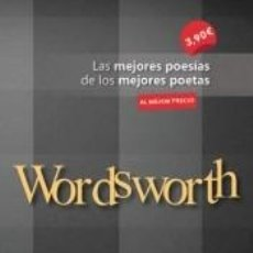 Libros: WORDSWORTH. Lote 213878241