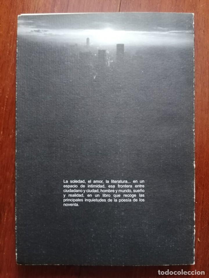 Libros: La costa de los sueños, Juan Antonio Bernier (ejemplar dedicado) - Foto 2 - 215515215