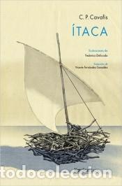 ÍTACA (Libros Nuevos - Literatura - Poesía)