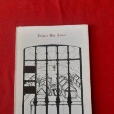 Libros: LLANTO POR ESPAÑA JOAQUÍN MÁS NIEVES AÑO 1981. Lote 219833081