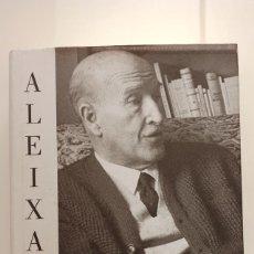 Libros: VICENTE ALEIXANDRE - POESÍA COMPLETA. Lote 221395916