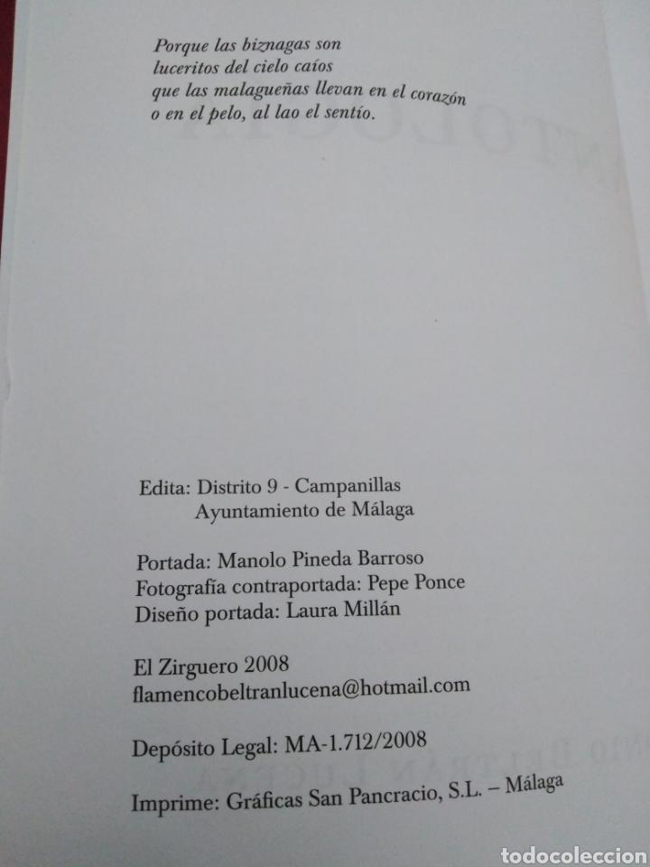 Libros: Antología, Antonio Beltrán lucena - Foto 3 - 221517100