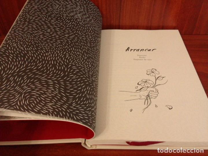 Libros: Albanta San Román & Carla Palmer - Una primavera permanente - Zenith 2019 (1ª Edición) - Nuevo - Foto 7 - 222079157