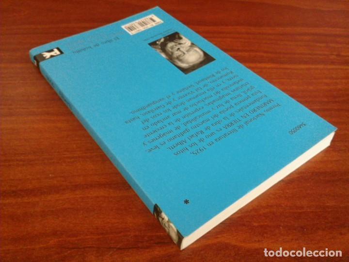 Libros: Rafael Alberti - Marinero en tierra - Alianza 2002 - Biblioteca Alberti - Nuevo - Foto 5 - 222090031